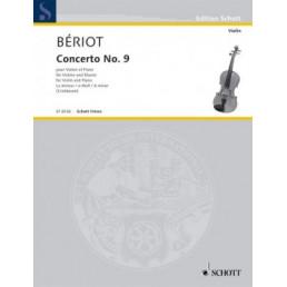 Concerto nº 9 La mineur
