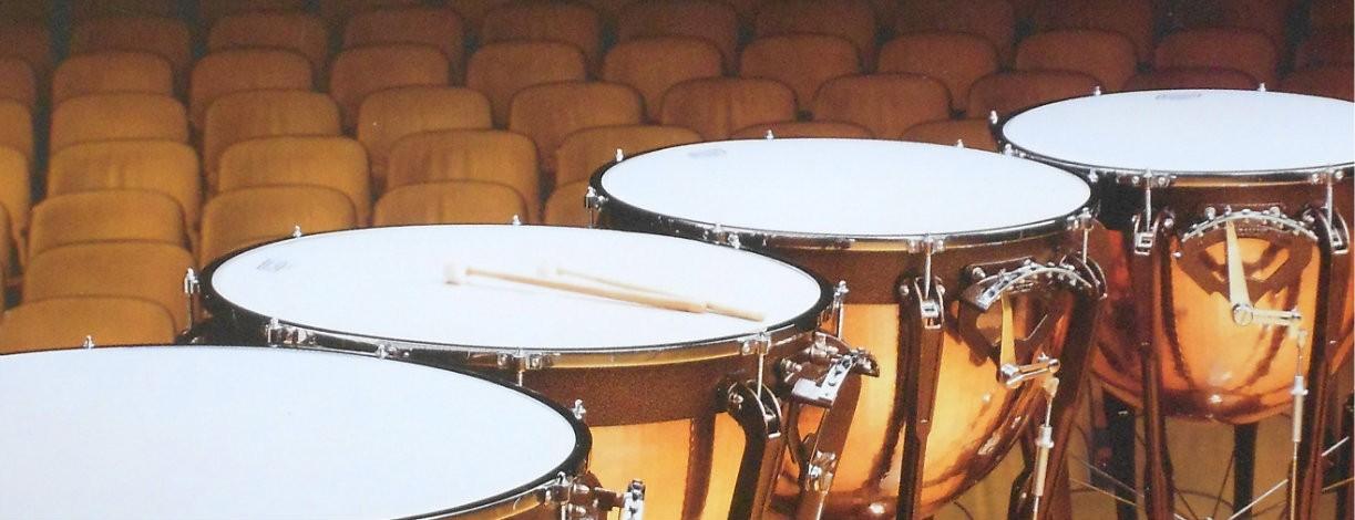 Percussió